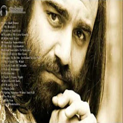 Demis Roussos's Greatest Hits | The Best Of Demis Roussos