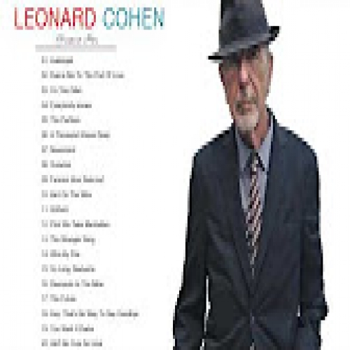 Leonard Cohen Greatest Hits - Leonard Cohen Best Songs